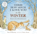 Guess How Much I Love You in the Winter - Book