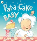 Pat-a-Cake Baby - Book