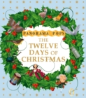 The Twelve Days of Christmas: Panorama Pops - Book