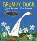 Grumpy Duck - Book