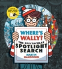 Where's Wally? The Spectacular Spotlight Search - Book