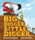 Big Digger Little Digger - Book