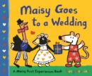 Maisy Goes to a Wedding - Book