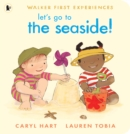 Let's Go to the Seaside! - Book