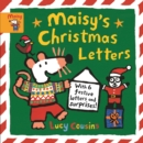 Maisy's Christmas Letters: With 6 festive letters and surprises! - Book