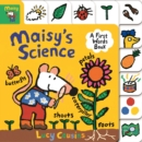 Maisy's Science: A First Words Book - Book