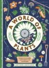 A World of Plants - Book