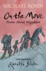 On the Move: Poems About Migration - Book