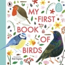 My First Book of Birds - Book