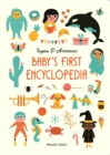 Baby's First Encyclopedia - Book