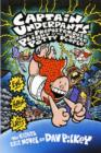 Captain Underpants and the Preposterous Plight of the Purple Potty People - Book