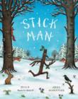 Stick Man - Book