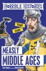 Horrible Histories : Measly Middle Ages - eBook