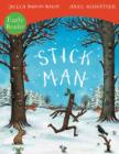 Stick Man Early Reader - Book