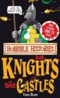 Horrible Histories Special : Dark Knights and Dingy Castles - eBook