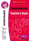 Comprehension Teacher's Book (Years 1-2) - Book