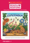 Superworm - Book