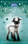 RSPCA : Tiny Goat in Trouble - eBook
