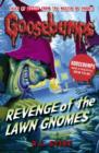 Revenge of the Lawn Gnomes - Book
