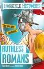 Ruthless Romans - Book
