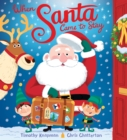 When Santa Came To Stay - eBook