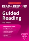 Guided Reading (Ages 6-7) - Book