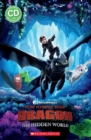 How to Train Your Dragon 3: The Hidden World (Book & CD) - Book