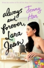 Always and Forever : Lara Jean - eBook