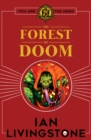 Fighting Fantasy: Forest of Doom - Book