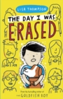 The Day I Was Erased - Book