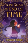 Aru Shah and the End of Time - Book