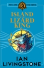 Fighting Fantasy: Island of the Lizard King - Book