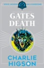 Fighting Fantasy: The Gates of Death - Book