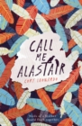 Call Me Alastair - Book