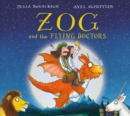 Zog and the Flying Doctors Gift edition - Book