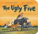 The Ugly Five (Gift Edition BB) - Book