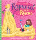 Rapunzel to the Rescue! - Book