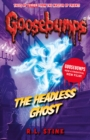 The Headless Ghost - Book