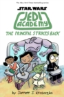 Jedi Academy 6: The Principal Strikes Back - Book