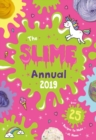 The Slime Annual 2019 - Book