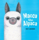 Macca the Alpaca - Book