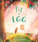 Pip and Egg (PB) - Book