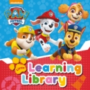Little Learning Library - Book