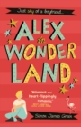 Alex in Wonderland - Book