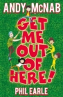 Get Me Out of Here! - Book