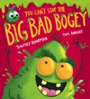 You Can't Stop the Big Bad Bogey (PB) - Book