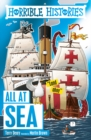 All at Sea - Book