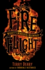Wiggott's Wonderful Waxworld 2: Fire Flight - Book