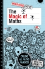 The Magic of Maths - Book
