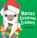Macca's Christmas Crackers - Book